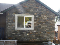 BROWNSTONE MASONRY AND LANDSCAPING