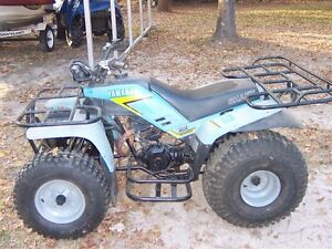 •Looking For an Old 4wheeler•