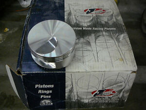 JE PISTONS NEW FOR 460 FORD