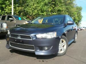"2014 Mitsubishi Lancer SE 2.0L ""AS IS"""