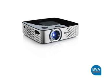 Online veiling: Philips Pico PPX3417 Picopix Projector