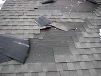 reparation toiture plat/bardeaux infiltration