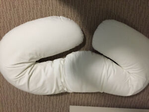 All In One Pregnancy Pillow