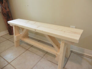 Bench 4Ft- Free Delivery