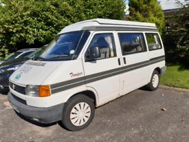 1994 (L Reg) 2370(cc)Volkswagen Campervan