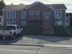 1 Bedroom Apartment in Corner Brook Available January 1st
