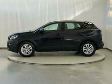 Peugeot 3008 BlueHDI 120 Seamp;S Active
