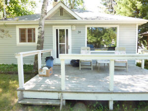 Kenosee Village, cabin to rent