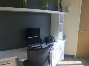 Medical Clinic Space for Rent