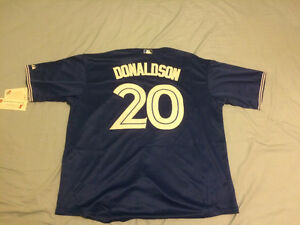NEW Toronto Blue Jays Josh Donaldson jersey with tags