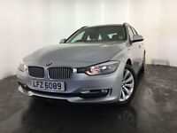 2012 BMW 320D MODERN TOURING ESTATE 1 OWNER BMW SERVICE HISTORY FINANCE PX