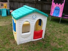 Step 2 cubby house tikes play toddler baby toy Berowra Heights Hornsby Area Preview