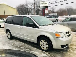 Dodge Grand Caravan SE-Stow n Go-7 Passagers 2009