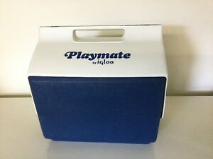 Playmate cooler