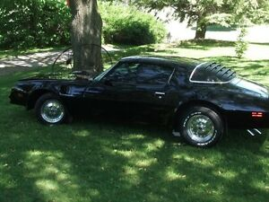 1978 Pontiac Firebird Coupe (2 door) London Ontario image 1