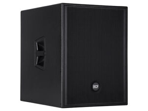 Used RCF 4PRO 8003-AS (Active Subwoofer)  for Sale !!