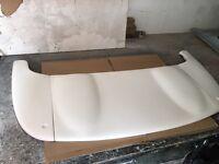 Mx5 super rare fiberglass three piece roof cover new