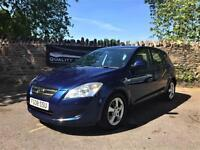 KIA Cee'D 1.4 SR Special Edition Hatchback 5dr NEW MOT!