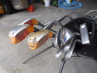 Left Hand Ping Golf Clubs