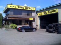 Tires & Wheels for HALF PRICE w/ FREE repairs for LIFE.!!!