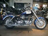 Triumph Bonneville America 865