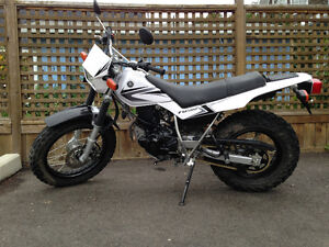 Great TW200 for sale!