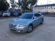 2006 Toyota Camry 4 cylinder Automatica Long Rego till SEP 2018 Mount Druitt Blacktown Area Preview