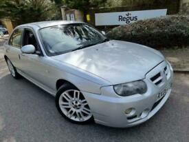 image for 2006 MG ZT 2.0 115 CDTi + Saloon 4dr Diesel Manual JUST BEEN MOT'D