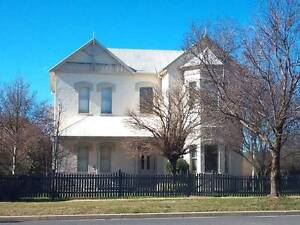 RENT or SALE  7 X BED VICTORIAN MANSION / GUESTHOUSE POTENTIAL Blayney Blayney Area Preview