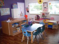 Little Tykes Preschool Program   SPACE AVAILABLE