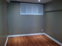 $800 / 1 br - Bachelor Basement Apt - Bloor & Dufferin Area