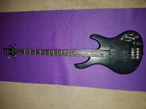 Ibanez EDB700 4-String Electric Bass