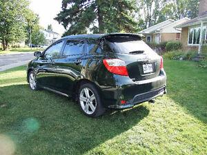 2011 Toyota Matrix S Autre Saguenay Saguenay-Lac-Saint-Jean image 2