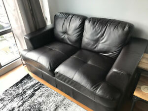 Loveseat couch for sale