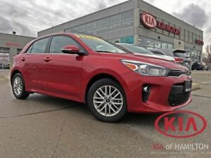 2018 Kia RIO5 EX | Only 10474km!  | Rear-view Camera