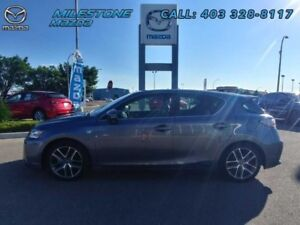 2015 Lexus CT 200h CT200H  Pass the gas station in this luxury h