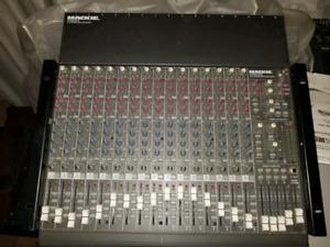 Audio ect