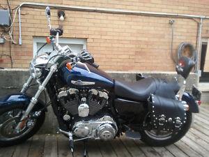 XLC 1200 my blue thunder!..oh yae!