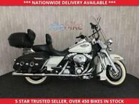 HARLEY-DAVIDSON ROAD KING FLHRCI ROADKING 12 MONTH MOT 2002