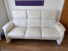 Sofa off white