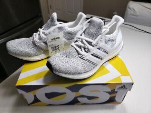 Brand new! Never worn, Women's Adidas Ultraboost Runners, Size 8