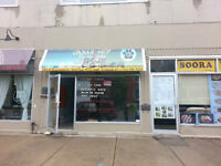 Commercial Space for Rent-Westminster N