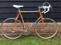 Stunning Vintage Holdsworth Road Bike
