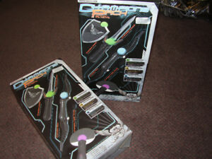 Champion Pack Game Accessories for the PS MOVE system $5.00 ea.