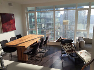 Furnished Executive Rental - Yaletown