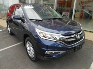 2016 HONDA CR-V SE AWD HAETED FRONT BUCKEY SEATS