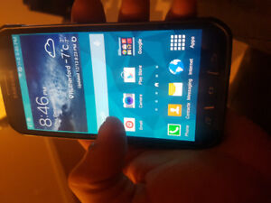 Samsung galaxy s5 active for work very rugged for sale  Edmonton