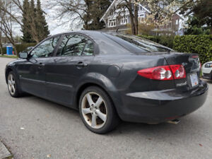 Mazda 6 (2004) For Sale By Owner