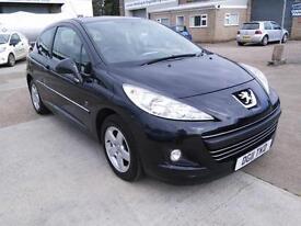 Peugeot 207 1.4HDi 70 Envy