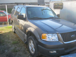 """2005 Ford Expedition SUV $950. REDUCED """"AS IS"""""""